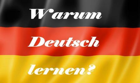 10 razloga zašto učiti njemački