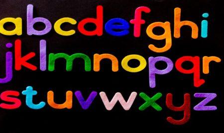 Izgovor pojedinih slova u njemačkom jeziku