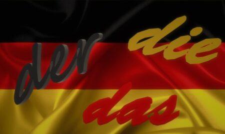 Kako odrediti rod imenice u njemačkom – der, die ili das?